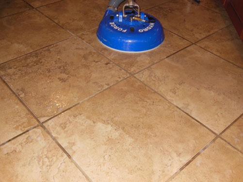 Tile And Grout Advantage Carpet Care