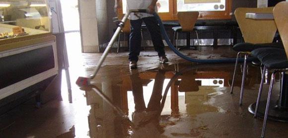Water Damage Cleanup Advantage Carpet Care